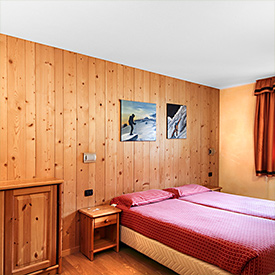 Holiday Apartments Bormio