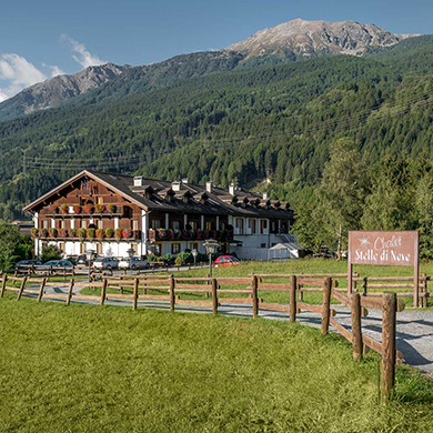 Services apartments Bormio